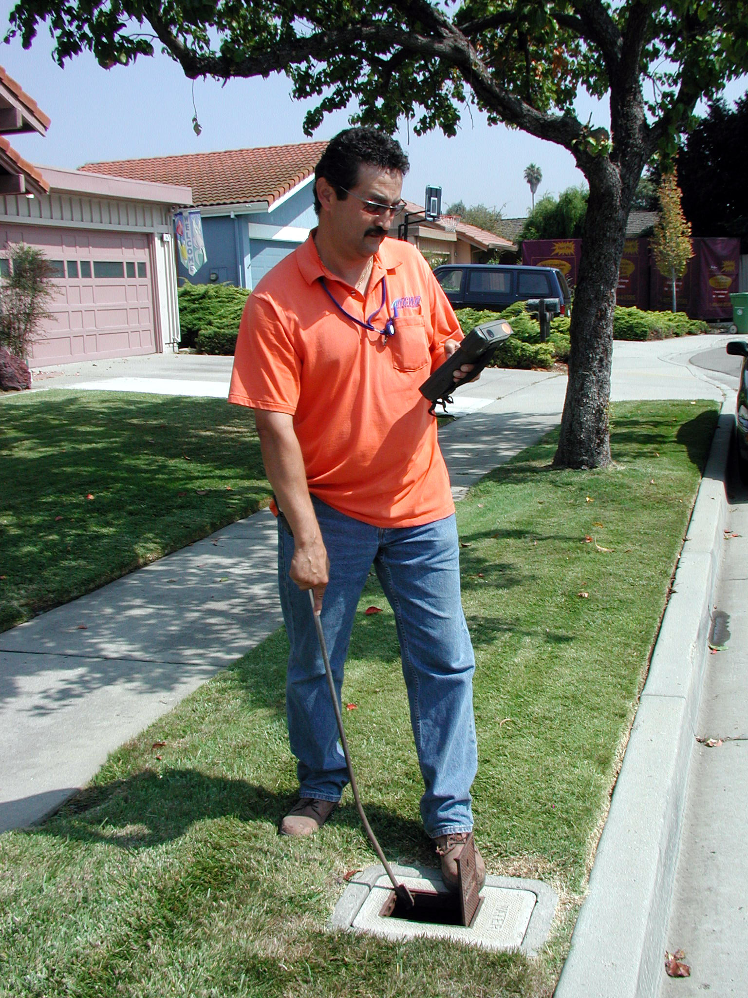 Customer service alameda county water district - Exterior water service line coverage ...