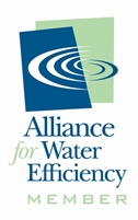 Alliance for Water Efficiency Logo Opens in new window