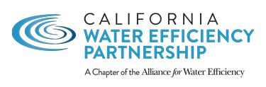 California Water Efficiency Partnership logo