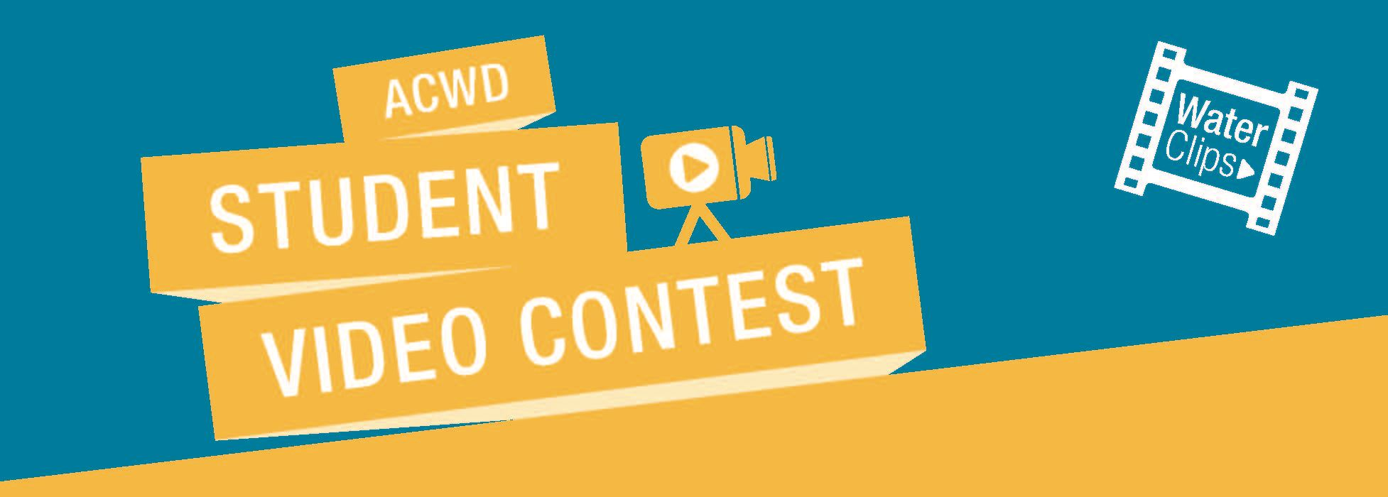 ACWD Student Video Contest