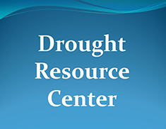 Drought Resource Center